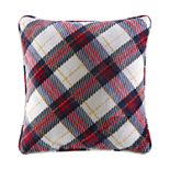 Cuddl Duds Plush Throw Pillow