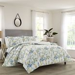 Relax by Tommy Bahama Koala Paradise Duvet Cover Set, Full/Queen