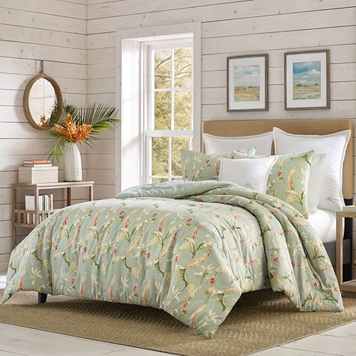 Relax by Tommy Bahama Bananas For You Comforter Set