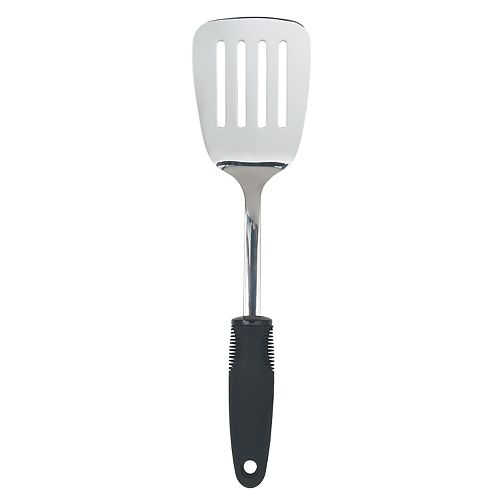OXO Good Grips Polished Stainless Steel Turner