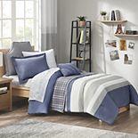Intelligent Design James Complete Bed Set