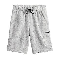 Boys' Jumping Beans® Zip-Pocket Shorts