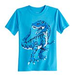 Boys 4-12 Jumping Beans® T-Rex Graphic Tee