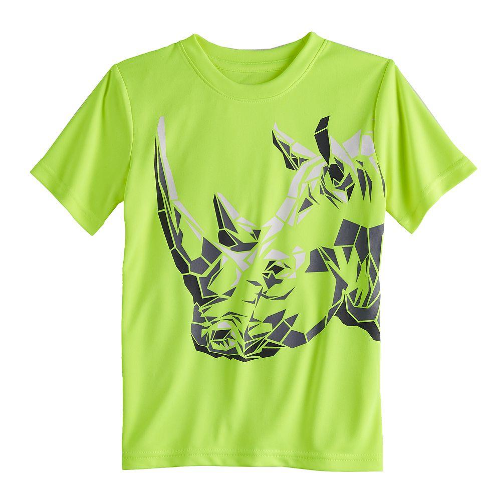 Boys 4-12 Jumping Beans® Rhino Tee