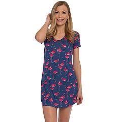 2a4dc9a79fdd5 Womens Nite Nite by Munki Munki Sleepwear, Clothing | Kohl's
