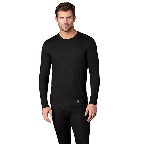 Men's Climatesmart® by Cuddl Duds Heavy Weight ProExtreme Performance Base Layer Crew
