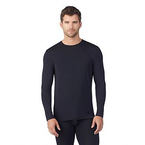 Men's Climatesmart by Cuddl Duds Lightweight ModalCore Performance Base Layer Crew