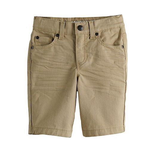 Boys 4-12 SONOMA Goods for Life™ Shorts