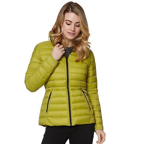 Women's Halitech Packable Puffer Jacket