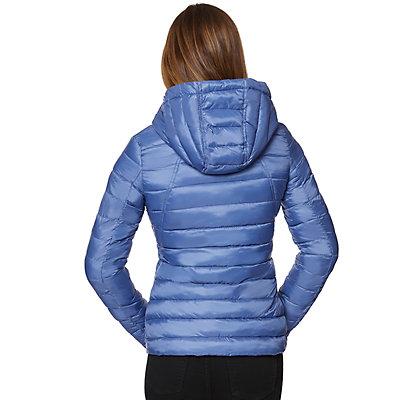 Women's Halitech Hooded Packable Puffer Jacket