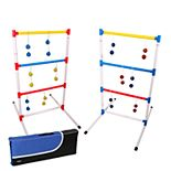 Verus Sports Ladderball Set with 2 Sets of Bolas