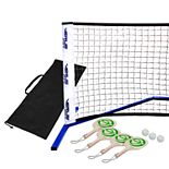 Verus Sports Professional Portable Pickleball Net Set with Paddles & Balls