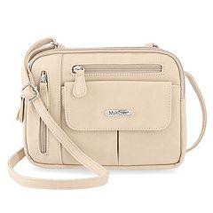 Women's MultiSac Zippy Crossbody Bag