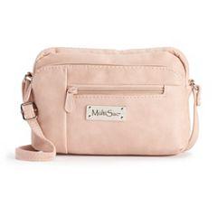 Women's MultiSac Micro Dynamic Crossbody Bag