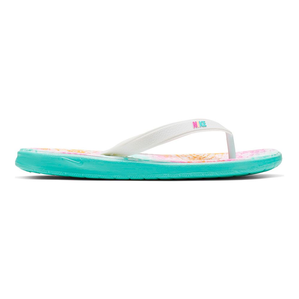 Nike Solay Girls' Flip Flop Sandals
