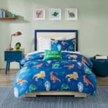 Kids' Mi Zone Tyler Complete Bed and Sheet Set