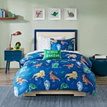 Mi Zone Kid's Tyler Complete Bed and Sheet Set