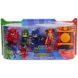 PJ Masks Mystery Mountain Collectible Figure Set