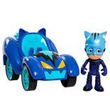 PJ Masks Hero Blast Vehicles Catboy