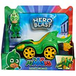 PJ Masks Hero Blast Vehicles Gekko