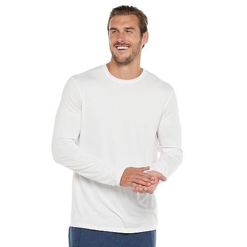 Men's Apt. 9® Lush Luxe Top