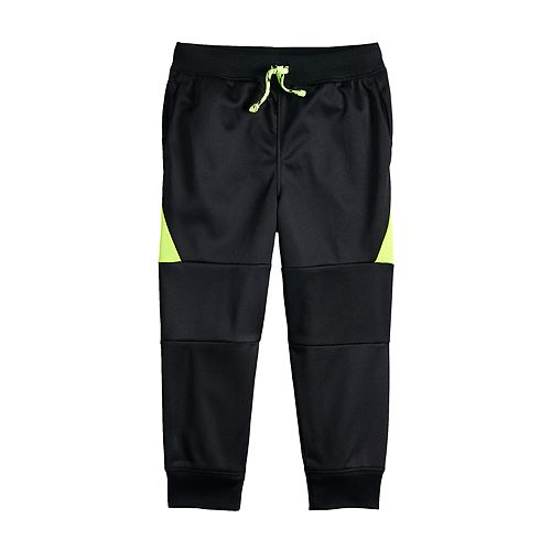 Toddler Boy Jumping Beans® Tricot Active Jogger Pants