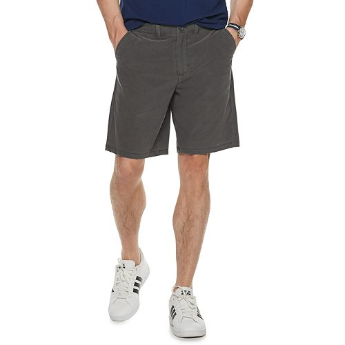 Men's SONOMA Goods for Life™ Modern-Fit Washed Performance Shorts