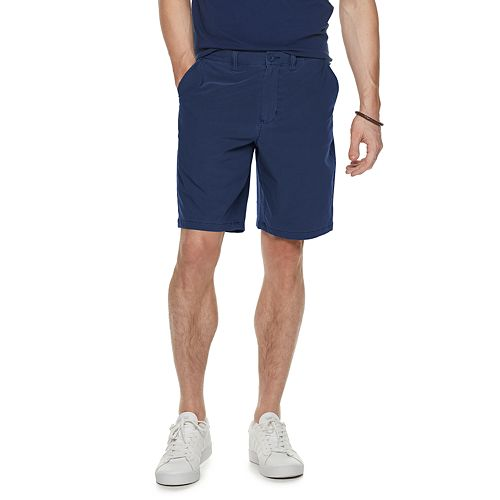 Men's SONOMA Goods for Life® Modern-Fit Washed Performance Shorts