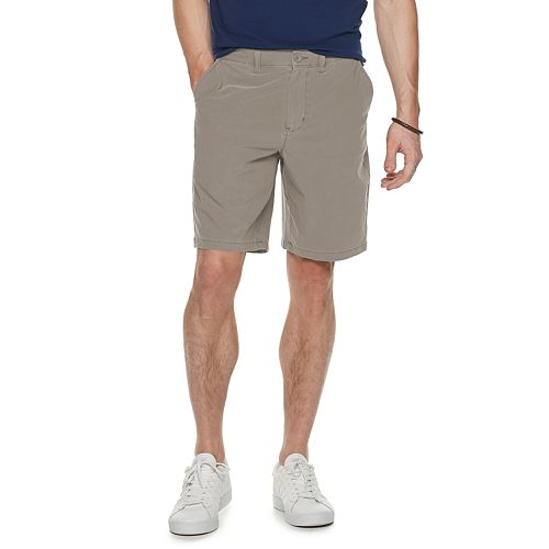 Men's SONOMA Goods for Life™ Modern-Fit Hybrid Everyday Shorts