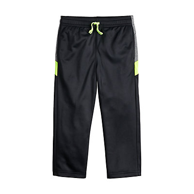 Toddler Boy Jumping Beans® Tricot Open Leg Pants