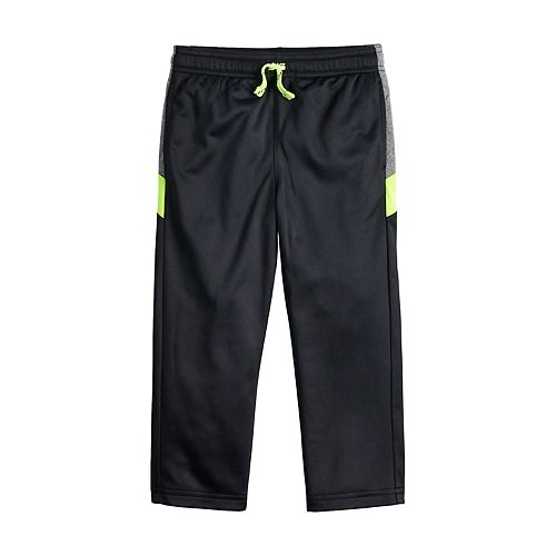Toddler Boy Jumping Beans® Tricot Open Leg Pants