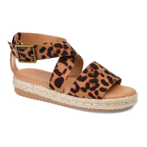 Journee Collection Trinity Women's Sandals by Journee Collection