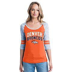 e9f9b889 NFL Denver Broncos T-Shirts Sports Fan Clothing   Kohl's