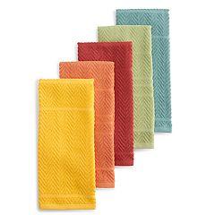 Kitchen Towels | Kohl\'s