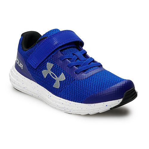Under Armour Surge RN AC Pre-School Boys' Sneakers