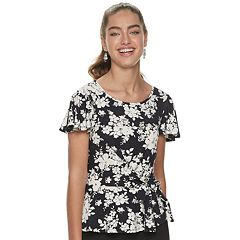 26e16122967b Candie's Tops, Clothing | Kohl's