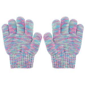 Girls 4-16 SO® Cozy Gloves