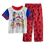 Boys Toddler Paw Patrol Pajamas