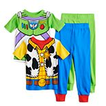 Toddler Boys Disney/Pixar Toy Story Pajama Set