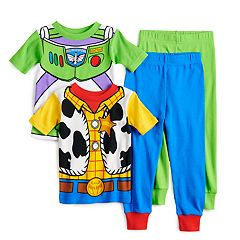 7843ca329 Toddler Boys Disney/Pixar Toy Story Pajama Set