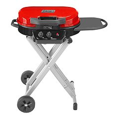 Coleman RoadTrip 225 Stand-Up Propane Grill