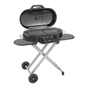 Coleman RoadTrip 285 Stand-Up Propane Grill