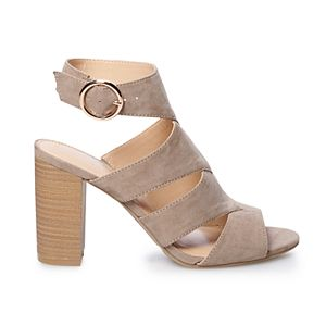 LC Lauren Conrad Pie Women's Sandals