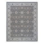 Gertmenian Avenue 33 Majestic Vaasa Gray Rug