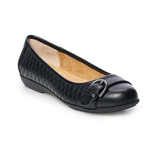 Croft & Barrow® Store Women's Ballet Flat