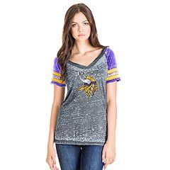 eddb7d25 NFL Minnesota Vikings Clothing | Kohl's
