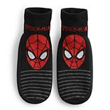 Toddler Boy Marvel Spider-Man Slipper Socks
