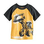 Toddler Boy Jumping Beans® Extreme Vehicle Graphic Tee