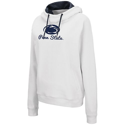 cheap for discount f6c76 16bc8 Women's NCAA Penn State Nittany Lions Pullover Hoodie