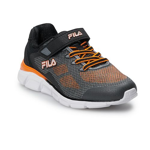 FILA® Exolize 2 Strap Boys' Sneakers
